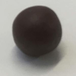 丸剤の表面