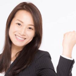 便秘が改善された女性の口コミ