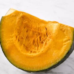 かぼちゃは美容に効果大
